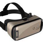 AndroidKosmos | ZTE Axon 7 - offizielle Ankündigung inklusive VR-Headset für Google Daydream 3