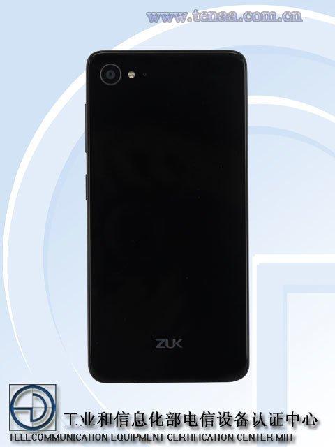 ZUK Z2: TENAA bestätigt 5 Zoll Display und Snapdragon 820 Prozessor 4