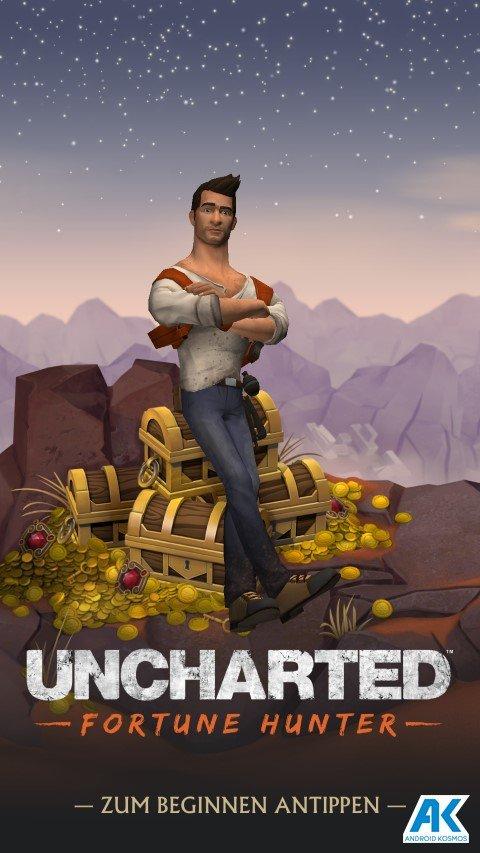 AndroidKosmos | Game: UNCHARTED: Fortune Hunter™ veröffentlicht 8
