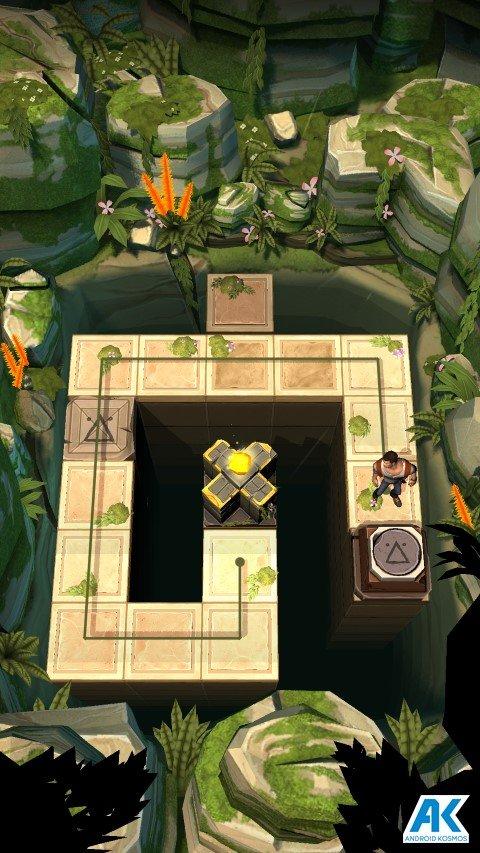 AndroidKosmos | Game: UNCHARTED: Fortune Hunter™ veröffentlicht 10