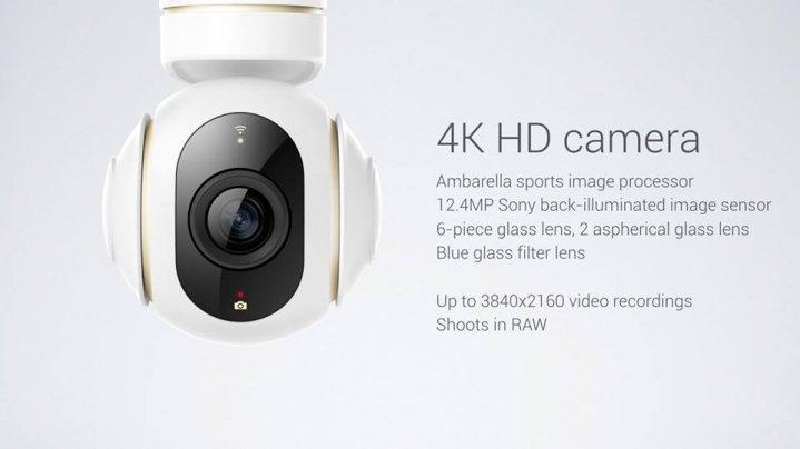 Xiaomi Drohne - Die ultimative 4K Drohne für kleines Geld wurde vorgestellt 14