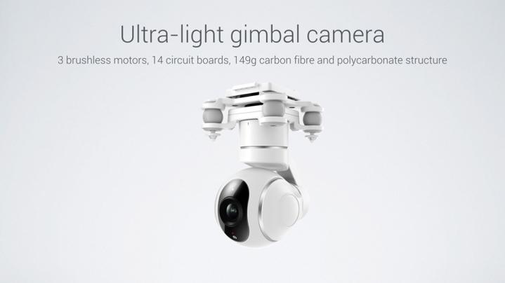 Xiaomi Drohne - Die ultimative 4K Drohne für kleines Geld wurde vorgestellt 15
