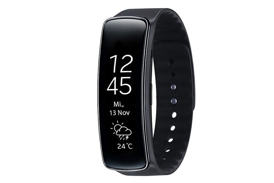 Wearable-Offensive bei Samsung: Gear Fit 2, Gear Icon X und Samsung Charm 5