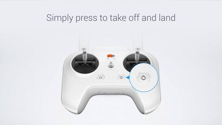 Xiaomi Drohne - Die ultimative 4K Drohne für kleines Geld wurde vorgestellt 20