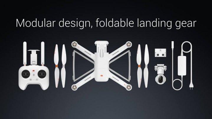 Xiaomi Drohne - Die ultimative 4K Drohne für kleines Geld wurde vorgestellt 10