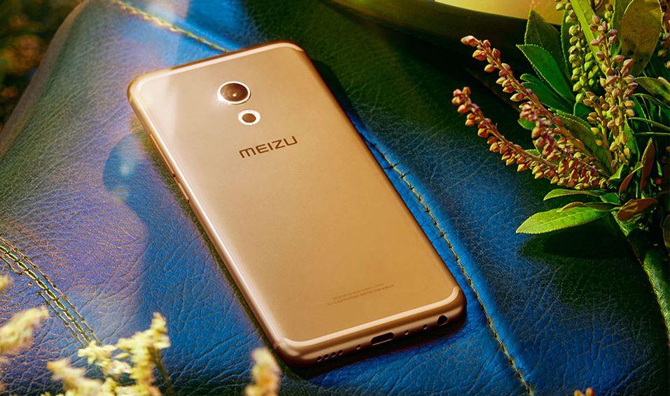Meizu PRO 6 Plus mit Exynos 8890 könnte kommen 1