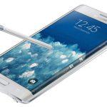 Aus Galaxy Note 6 wird das Galaxy Note 7 - mit Edge Display