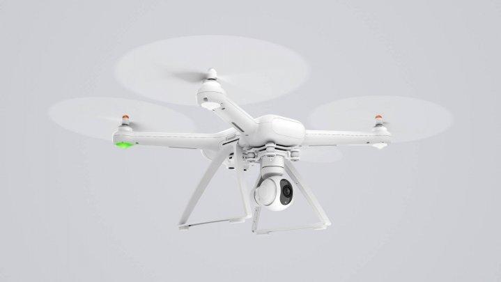 Xiaomi Drohne - Die ultimative 4K Drohne für kleines Geld wurde vorgestellt 2