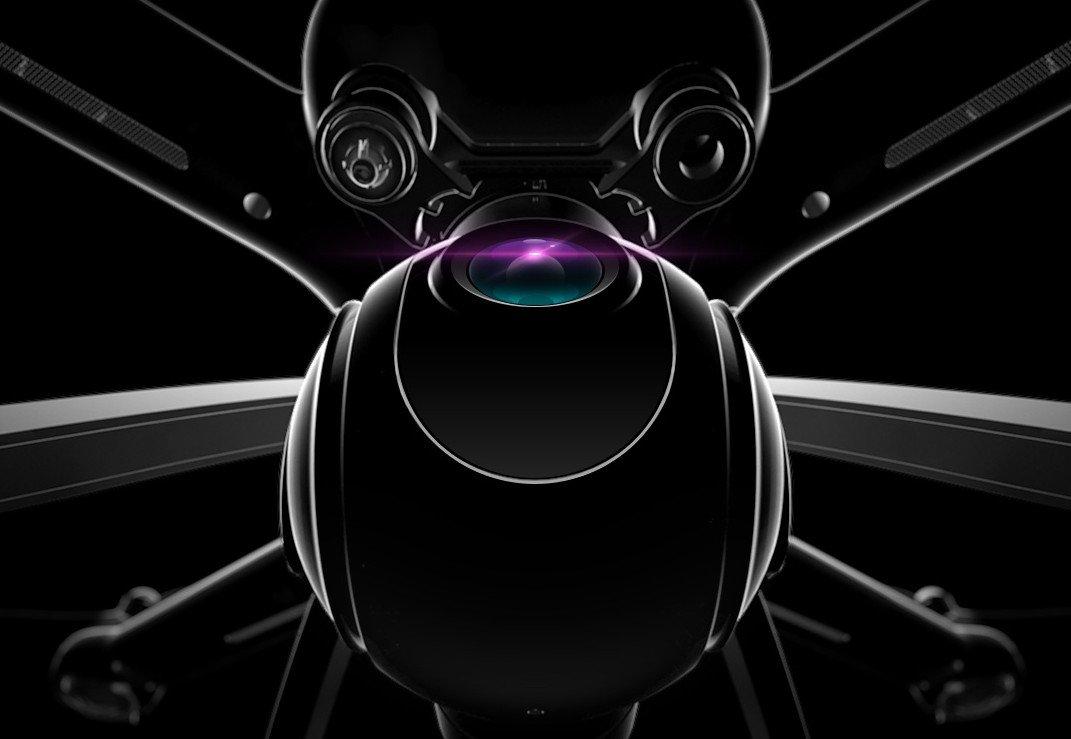 Erste Bilder zur Mi Drohne von Xiaomi aufgetaucht 5