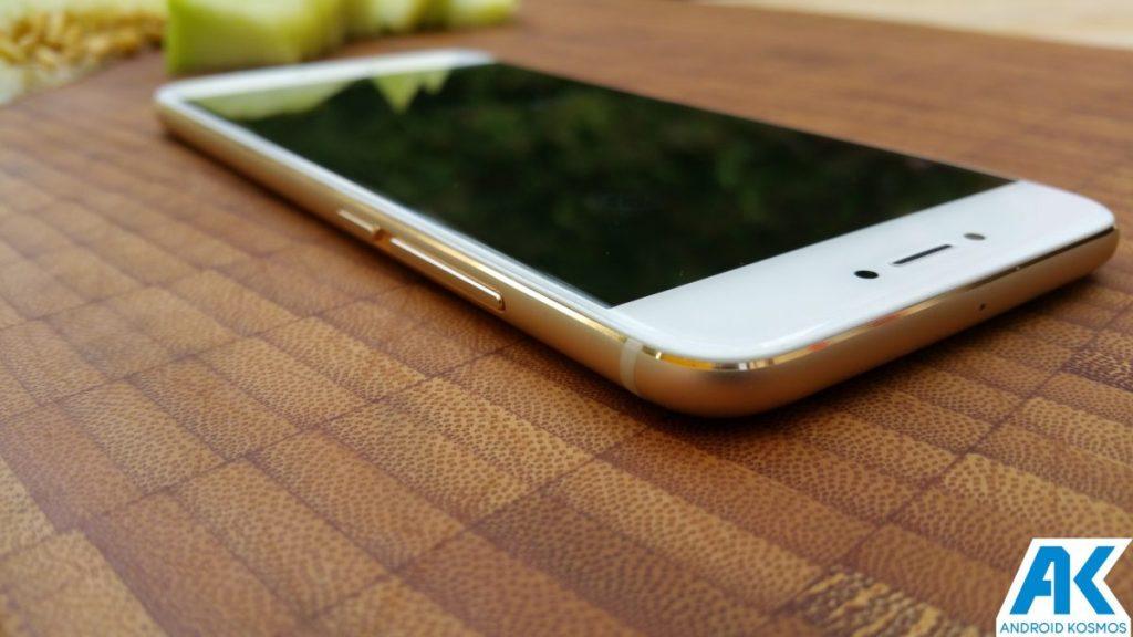 Meizu Pro 6 Review: Günstiges High-End Smartphone im iPhone-Look 4