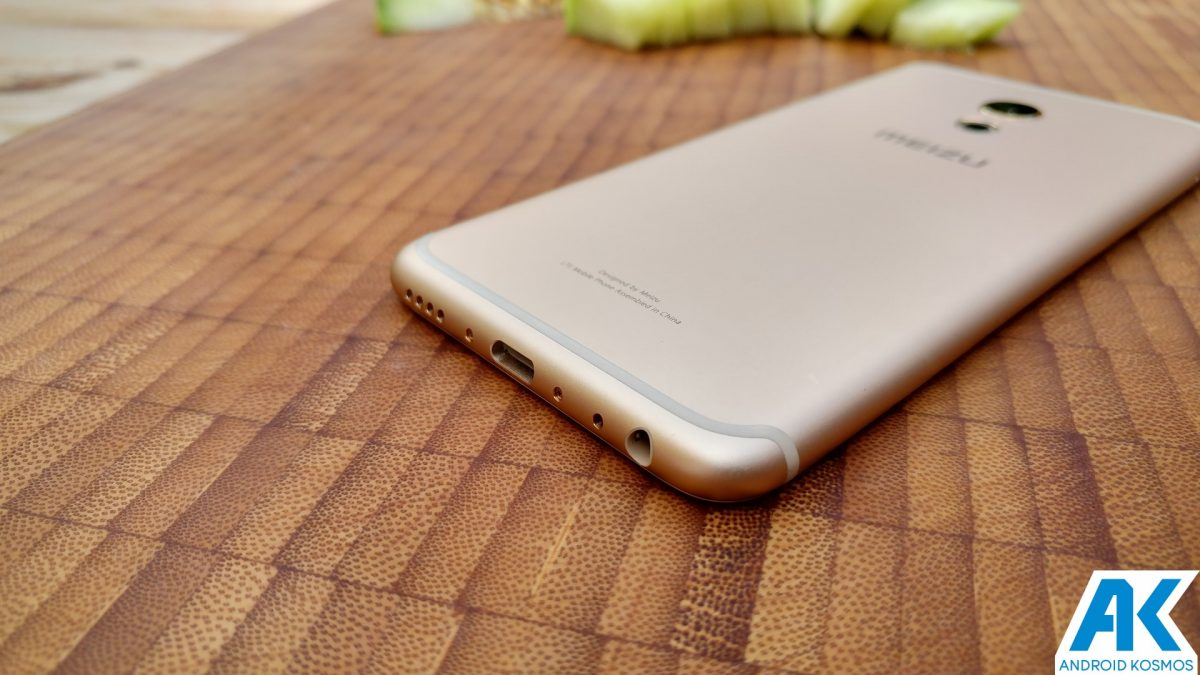 Meizu Pro 6 Review: Günstiges High-End Smartphone im iPhone-Look 1