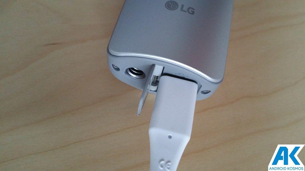 Die LG Friends im Test: Modularität nicht zu Ende gedacht 1