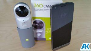 LG G5 Review: Starkes Smartphone, Schwache Module 23