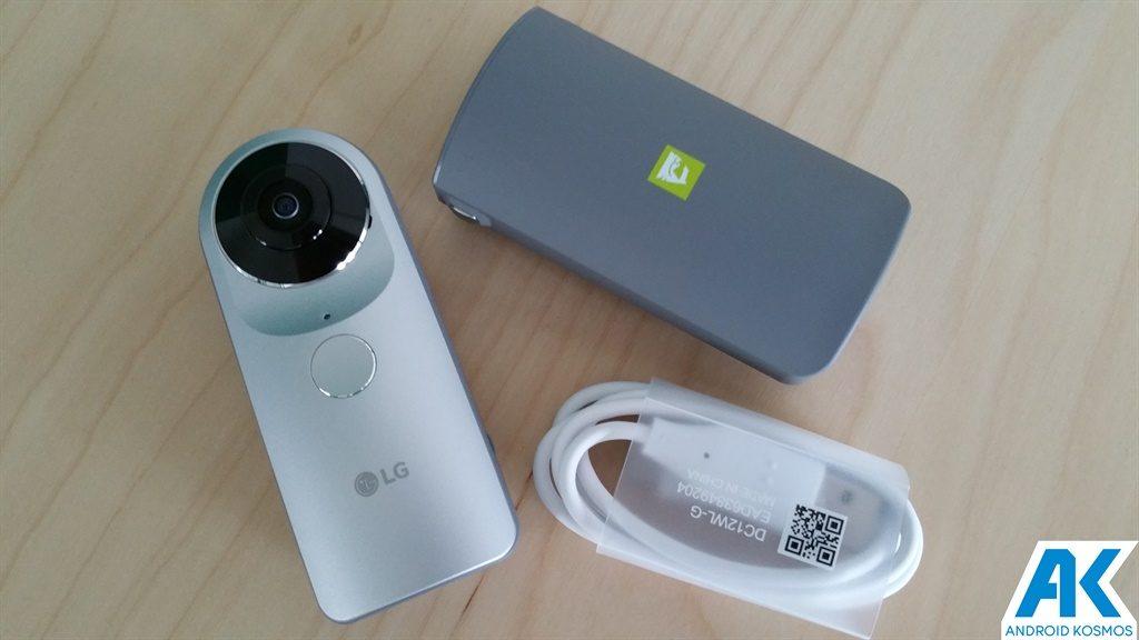 Die LG Friends im Test: Modularität nicht zu Ende gedacht 5