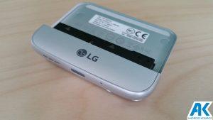 Die LG Friends im Test: Modularität nicht zu Ende gedacht 12