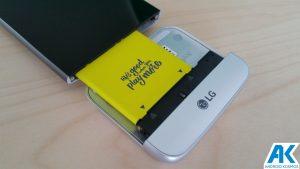 Die LG Friends im Test: Modularität nicht zu Ende gedacht 14
