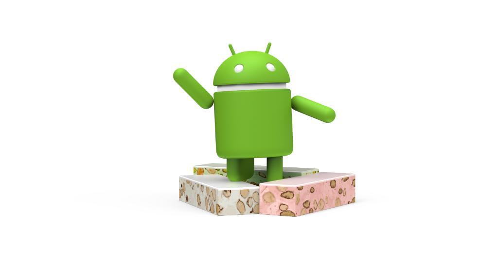 Offiziell: Die nächste Android-Version wird Nougat heißen