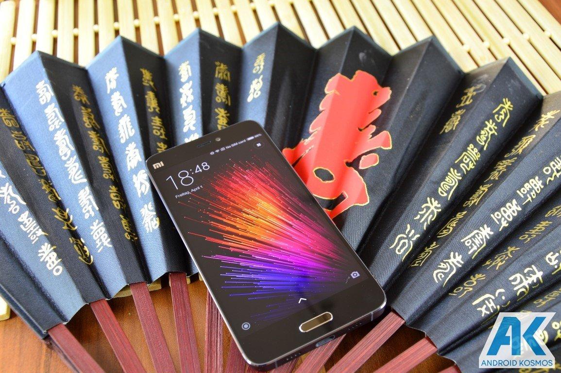 Mi Note 2 und Mi 5s - Xiaomi's neue Flaggschiffe sollen bereits im Juli vorgestellt werden 2