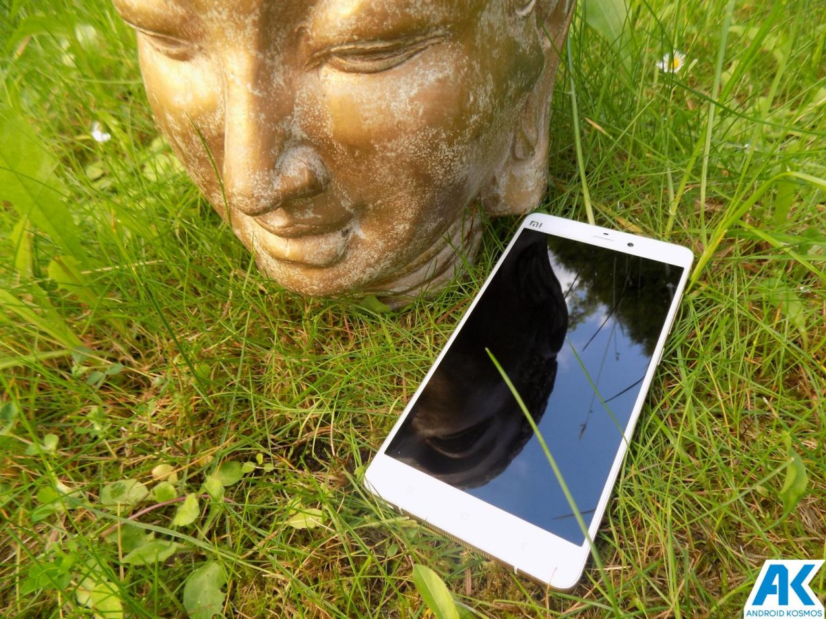 Test / Review Mi Note Pro - Der High-End Klassiker von Xiaomi im Test 4