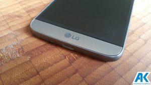 LG G5 Review: Starkes Smartphone, Schwache Module 17