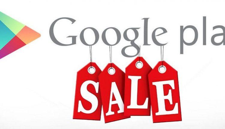 Google Play Angebot mit guten 0,50€ Schnäppchen, Nova, Poweramp, Twilight ...