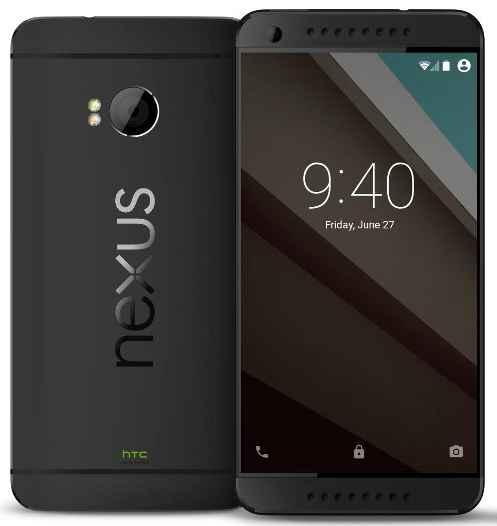 """HTC Nexus """"Marlin"""" - Angebliche Daten des größeren Nexus-Smartphones aufgetaucht 2"""