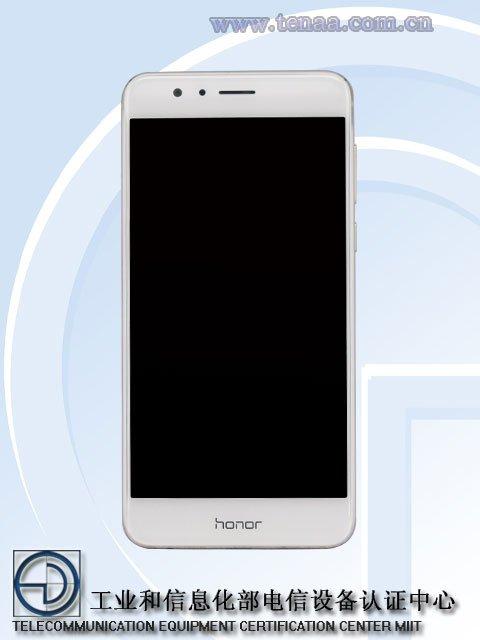 AndroidKosmos | Honor 8 wurde bei der TENAA zertifiziert und kommt auch mit Dual-Kamera + 4GB RAM 2