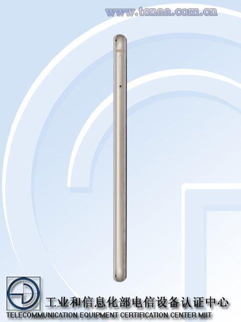 AndroidKosmos | Honor 8 wurde bei der TENAA zertifiziert und kommt auch mit Dual-Kamera + 4GB RAM 4