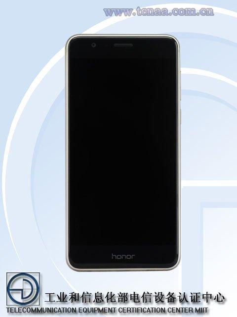 Honor 8 wurde bei der TENAA zertifiziert und kommt auch mit Dual-Kamera + 4GB RAM 5