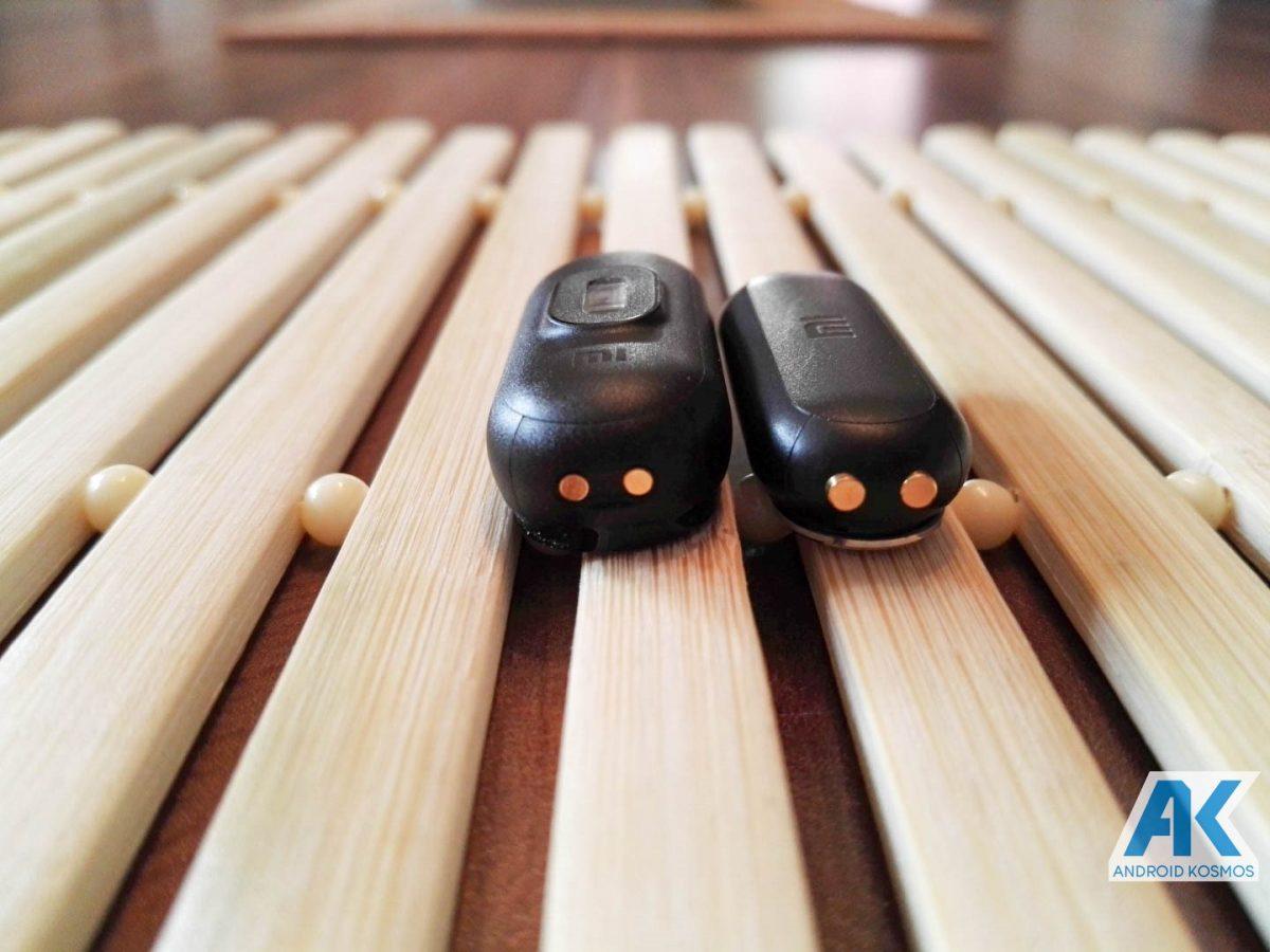 Xiaomi Mi Band 2 Test: Der meist verkaufte Fitnesstracker weltweit 78