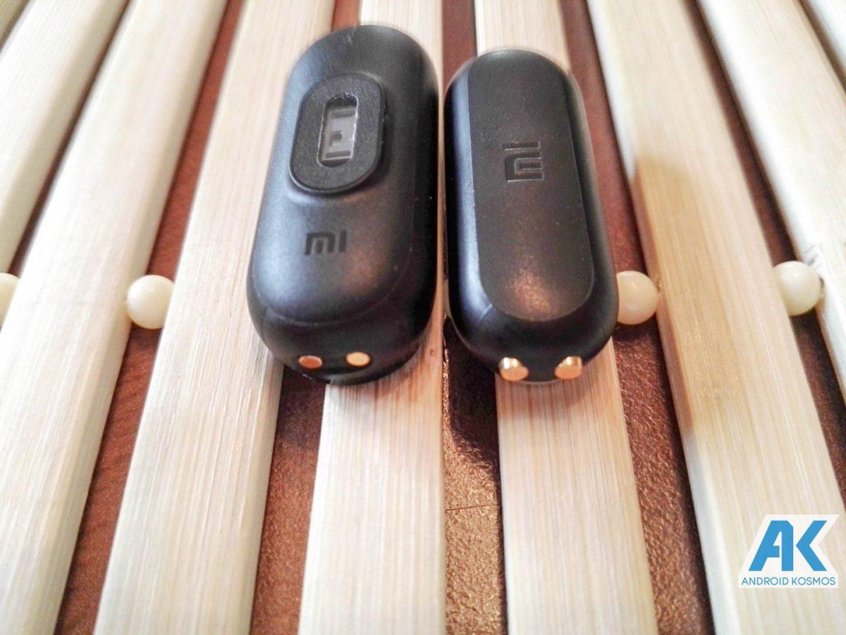 Xiaomi Mi Band 2 Test: Der meist verkaufte Fitnesstracker weltweit 79