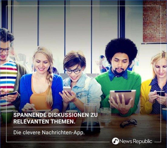 """Nachrichten-App """"AppyGeeks"""" ab sofort mit AndroidKosmos 3"""