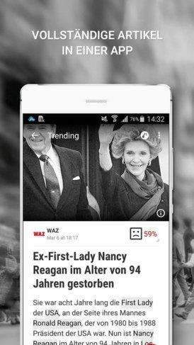 """Nachrichten-App """"AppyGeeks"""" ab sofort mit AndroidKosmos 5"""