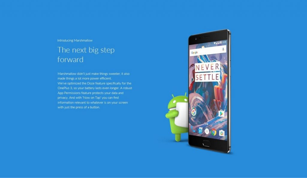 OnePlus 3 offiziell vorgestellt: Alle Daten und Features 15