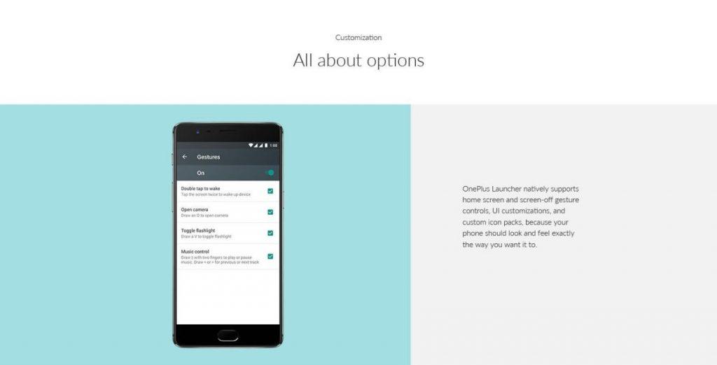 OnePlus 3 offiziell vorgestellt: Alle Daten und Features 16