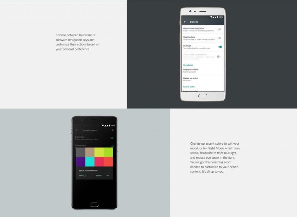 OnePlus 3 offiziell vorgestellt: Alle Daten und Features 17