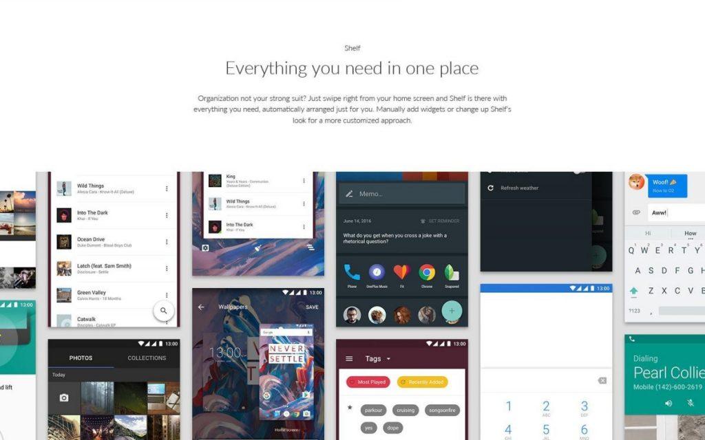 OnePlus 3 offiziell vorgestellt: Alle Daten und Features 18