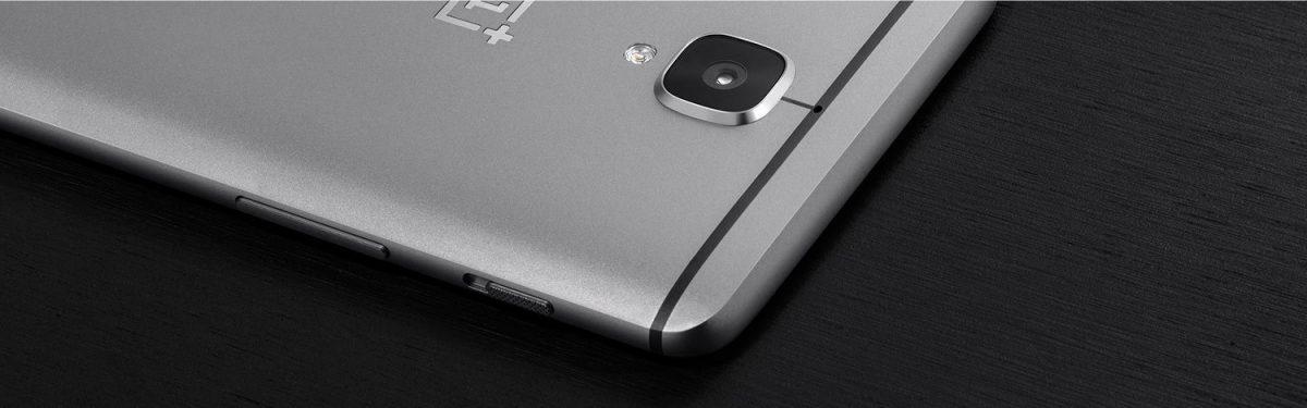 OnePlus 3 offiziell vorgestellt: Alle Daten und Features 7