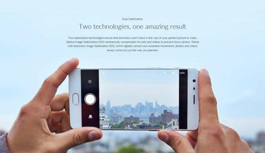 OnePlus 3 offiziell vorgestellt: Alle Daten und Features 3