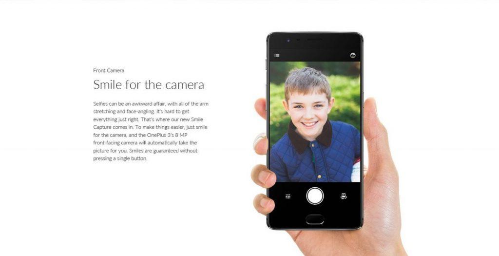 OnePlus 3 offiziell vorgestellt: Alle Daten und Features 4