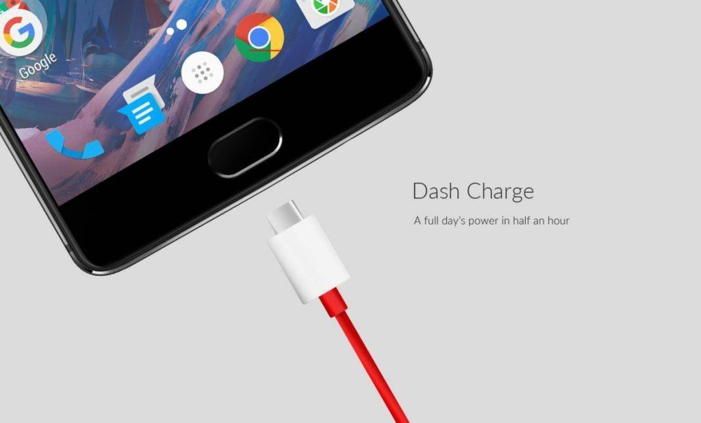 OnePlus 3 offiziell vorgestellt: Alle Daten und Features 8