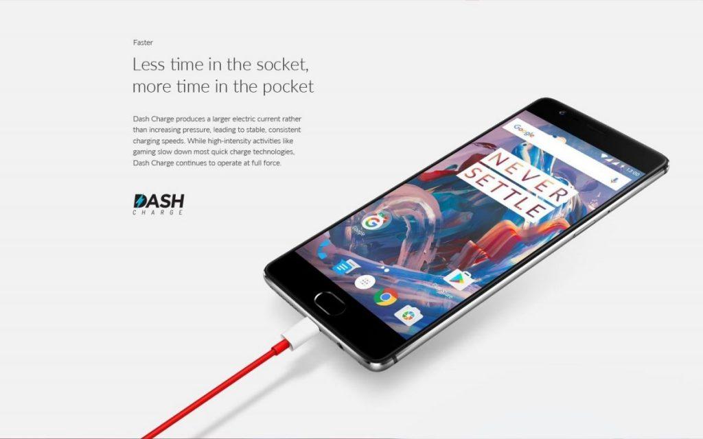 OnePlus 3 offiziell vorgestellt: Alle Daten und Features 9