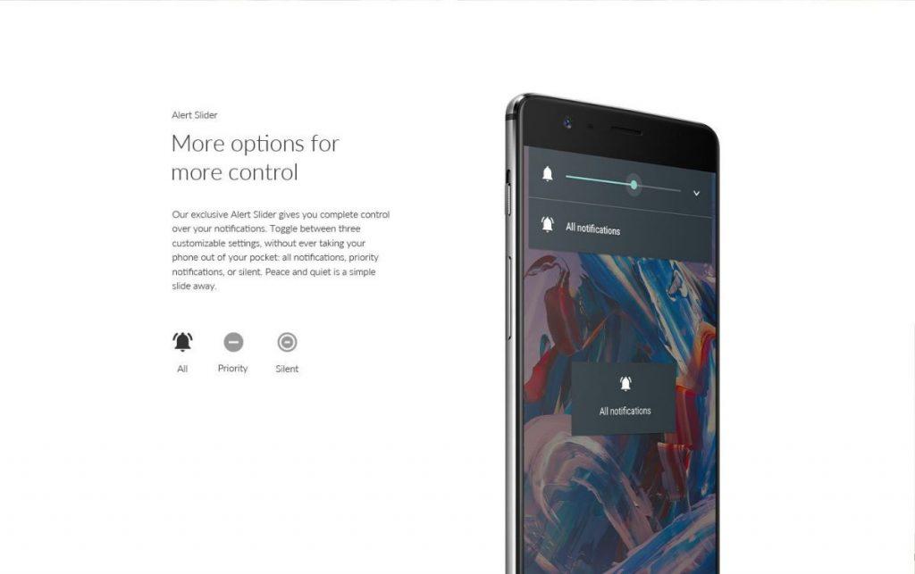 OnePlus 3 offiziell vorgestellt: Alle Daten und Features 13