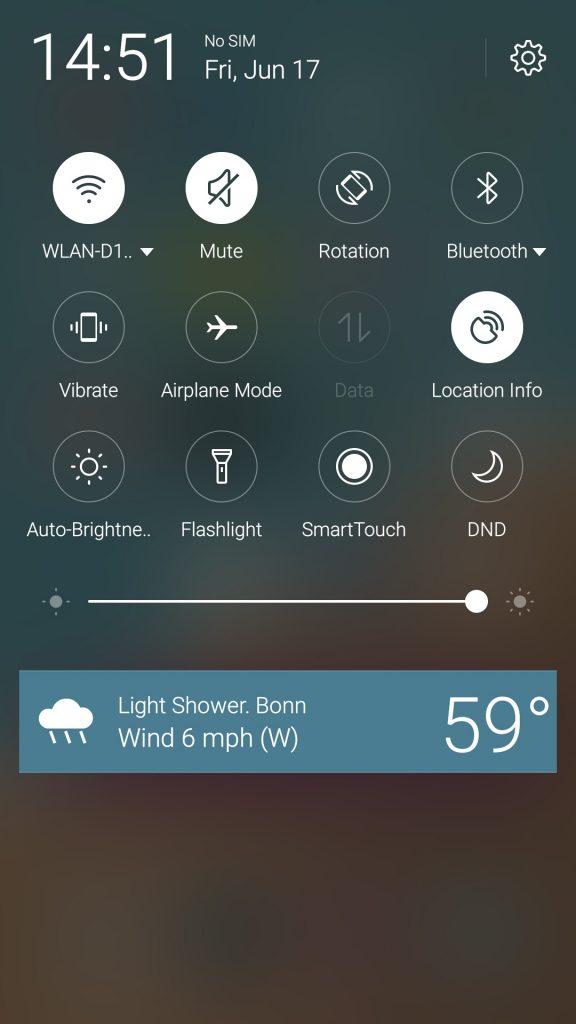 Meizu Pro 6 Review: Günstiges High-End Smartphone im iPhone-Look 31
