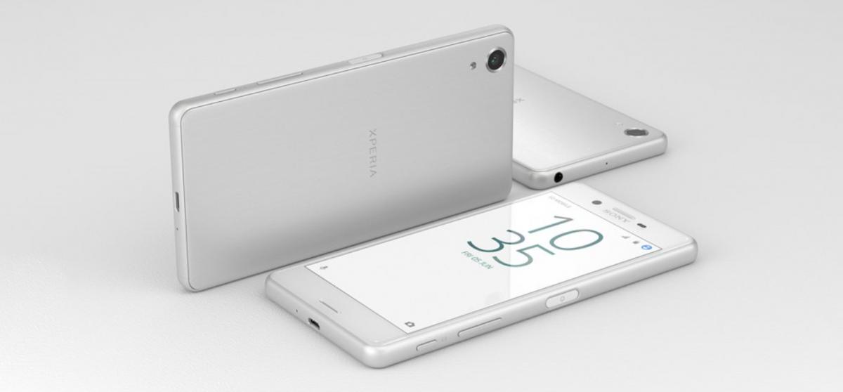 Sony Xperia X Performance kommt nach Deutschland - Zu spät und zu teuer 2