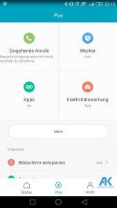 Xiaomi Mi Band 2 Test: Der meist verkaufte Fitnesstracker weltweit 59
