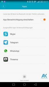 Xiaomi Mi Band 2 Test: Der meist verkaufte Fitnesstracker weltweit 62