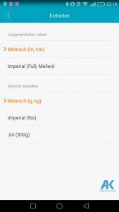 AndroidKosmos | Testbericht / Review / Anleitung / Video: Xiaomi Mi Band 2 Fitnesstracker mit Mi Fit App 57