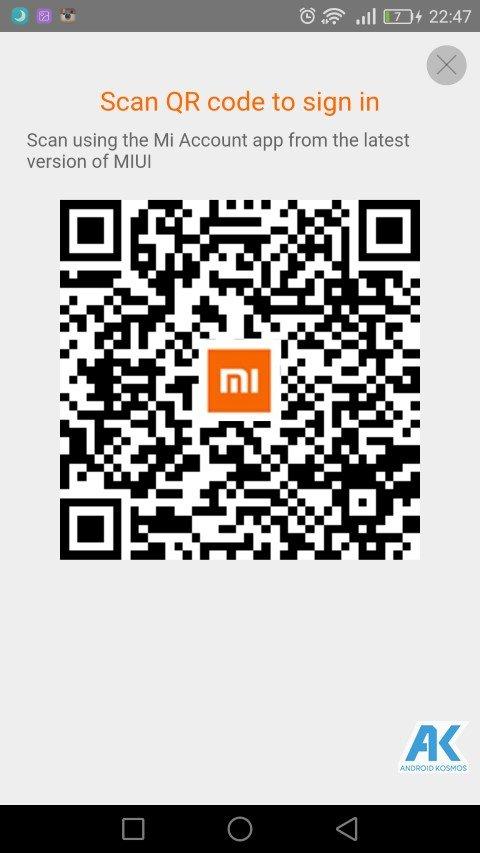 AndroidKosmos | Testbericht / Review / Anleitung / Video: Xiaomi Mi Band 2 Fitnesstracker mit Mi Fit App 38