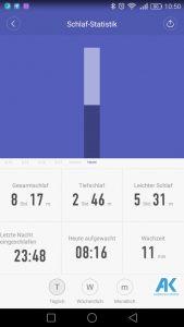Xiaomi Mi Band 2 Test: Der meist verkaufte Fitnesstracker weltweit 48